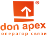 Дон Апекс Логотип
