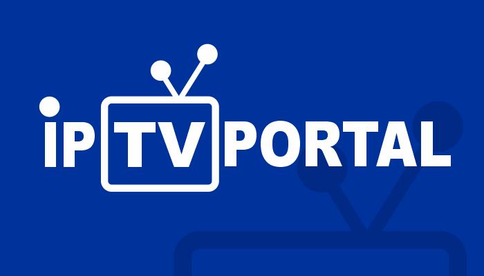 IPTVPORTAL